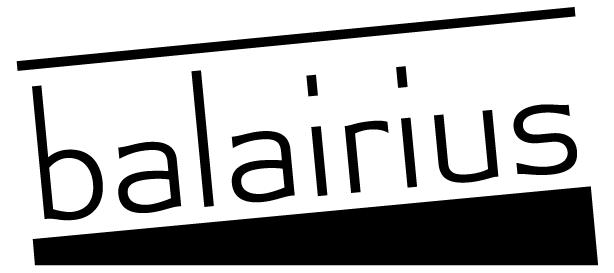 Balairius